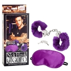 Nick Hawk Gigolo Locked Up Lights Out Kit