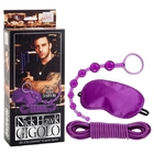 Nick Hawk Gigolo Sinful Desires Kit