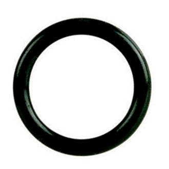 Dr. Joel Kaplan Silicone Prolong Ring Black Sex Toy Product