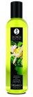 Erotic Massage Oil - ORGANICA (Green Tea)