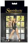 Deluxe Door Jam Cuffs by Sportsheets
