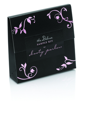 The Petite Intimacy Sensual Gift Set