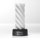 Tenga 3D Sleeve - Spiral 
