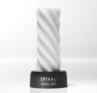Tenga 3D Sleeve - Spiral