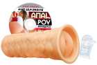 The Ultimate POV Experience Kit, Anal