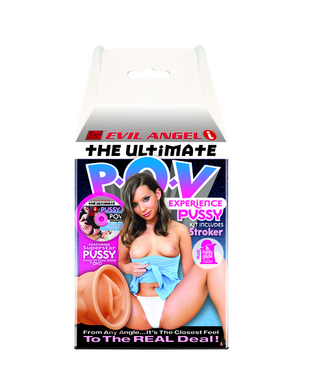 The Ultimate POV Experience Kit, Pussy