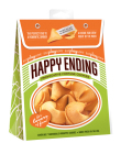 Happy Ending Fortune Cookies, Regular Editiion - 7 included