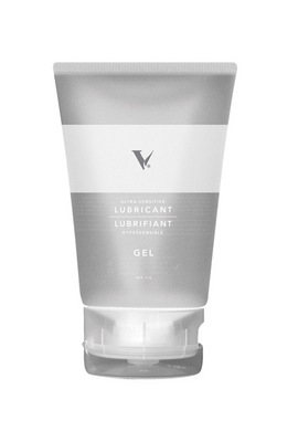 Vie Ultra Sensitive Gel Lubricant
