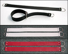 General Purpose Bondage Straps, Red