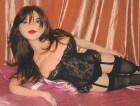 Jessica - Sultry Brunette Siren