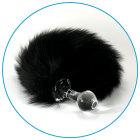 animal tail butt plugs