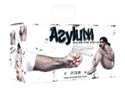 Asylum Speculum