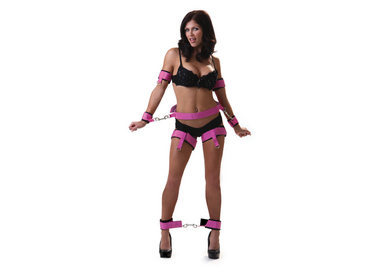 Sinners Full Body Restraints Sex Toy Product