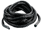 Japanese Silk Love Rope 10 ft. (3 m), Black