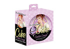 Cake Cookie Dough Body Butter, 6.5 oz. Tin Sex Toy Product