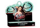 Cake Delicious Kisser Lip Plumper, Angel Food