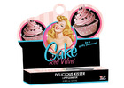 Cake Delicious Kisser Lip Plumper, Red Velvet