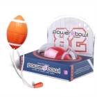 Power Bowl Mini Vibe, Orange Sex Toy Product
