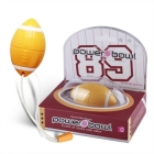 Power Bowl Mini Vibe, Yellow Sex Toy Product