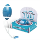 Power Bowl Mini Vibe, Light Blue Sex Toy Product
