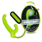 Spotlight Multi-Speed G-Spot Vibe with Controller, Heiress