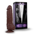 Black Tie Affair Realistic Dong, Donatello Sex Toy Product