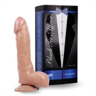 Black Tie Affair Realistic Dong, Leonardo Sex Toy Product