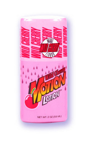 Motion Lotion 2-OZ. Wild Cherry