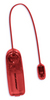Vivid Girl Tawny&#039;s Mini Bullet &amp; Controller - Red