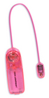 Vivid Girl Savanna&#039;s Mini Bullet &amp; Controller - Pink