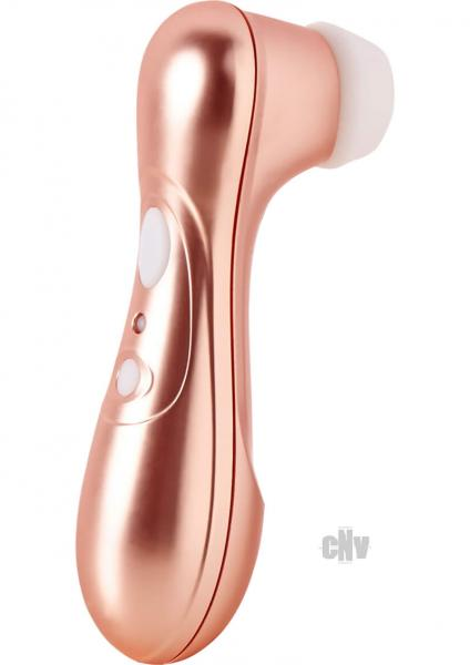Satisfyer Pro 2 Clitoral Stimulator Sex Toy Product