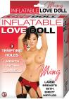 Inflatable Love Doll Ming Beige Sex Toy Product