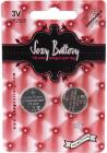 Sexy Battery CR2025 3V Double Pack Sex Toy Product
