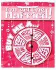 I'm Getting Married Buy Me A Spinner Gift Bag Sex Toy Product