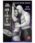 Tristan Taormino's Guide To Kinky Sex For Couples DVD