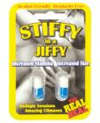 Stiffy In A Jiffy Sexual Enhancer For Men 2 Capsules