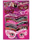 Bachelorette Outta Control Party Masks 6 Pack