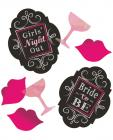 Bride To Be Bridal Bash Confetti
