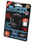 Super Panther 7K 1 Capsule For Men Pack Sex Toy Product