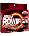 Libido Power Gum Pack Of 16 Sex Toy Product