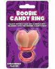 Boobie Candy Ring Sex Toy Product