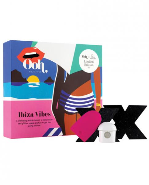 Ibiza Mini Pleasure Kit Sex Toy Product