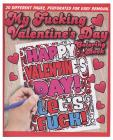 My F*cking Valentine's Day Coloring Book Sex Toy Product