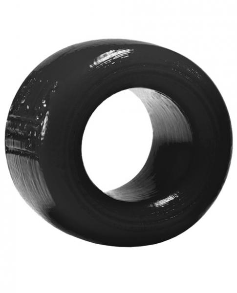 Ball T Ball-Stretcher Black Ring Sex Toy Product