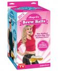 Strap On Brew Ballz Sex Toy Product