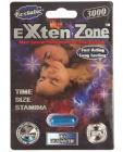 Extenzone Platinum 3000 1 Capsule Pack Sex Toy Product