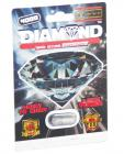 Diamond 4000 - 1 Capsule Blister Package Sex Toy Product