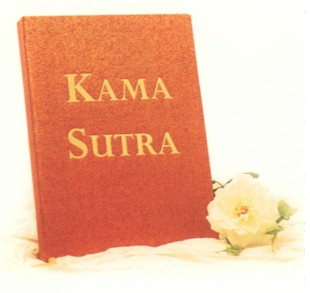 The Kama Sutra Book