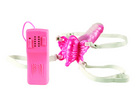 Venus Bumble Bee Wearable Stimulator Pink Sex Toy Product