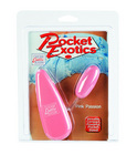 Pocket exotics bullet - pink passion